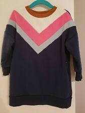 Mini Boden Girls Dress 3-4Y