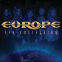 EUROPE - The Collection NUEVO CD