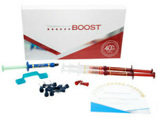 Opalescence BOOST 40%  2 syringe box    exp  02.2022 or better