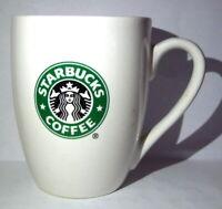Starbucks Coffee Mug Mermaid 2007 Retired