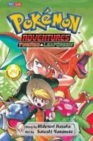 Pokémon Adventures (FireRed and LeafGreen), Vol. 24 (24) (Pokemon) by Hidenori