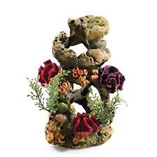 "Classic Coral 7"" Aquarium BIORB Ornament"