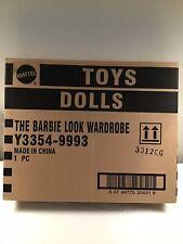 The 2012 Barbie Look Wardrobe
