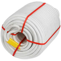"3/8"" Double Braid Polyster Rope 300FT 8400 BREAKING STRENGTH"