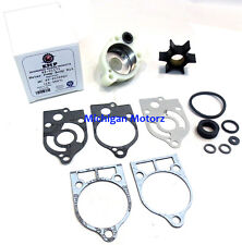 MerCruiser Water Pump Kit w/Housing 30-35-40-45-50-60-65-70hp 46-60366Q1 - EMP