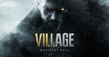 Resident Evil Village - PC Steam Account Global