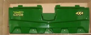 John Deere XUV590M Gator 4x4 tailgate panel