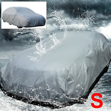 Waterproof Breathable S size Car Cover UV Protection Small Car Package Universal