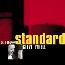 New Standard - Steve Tyrell (1999) CD