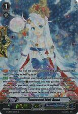 Transcend Idol, Aqua (SP) G-CB07/S12EN - SP