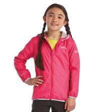 Mädchen-Jacken mit Kapuze aus Synthetik