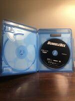 Transformers Bumblebee (4K Ultra HD, 2019) No Bluray No Digital Code
