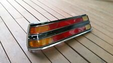 Holden WB Statesman Deville LH Tail Light series 2 ii
