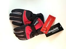 Hands On Youth Premium Thinsulate Ski Gloves