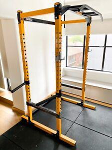 Squat rack PowerTech