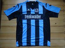 TSV 1860 München - Trikot Gr L - 2008/09 - auswärts - Erima Trenkwalder