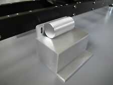 Custom L&R Aluminum Side Step Tank Tamiya RC 1/14 Semi King Grand Knight Hauler
