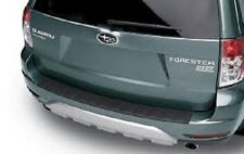 Subaru Forester Rear Bumper Cover Step Pad fits 2009-2013 part # E771SSC000