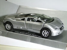 Diecast For 1995 AUDI AVUS QUATTRO 1:32 Die Cast  toy car