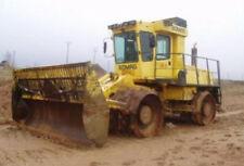 Bulldozer / Compactor