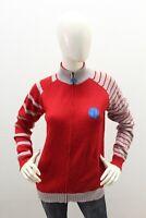 Maglione BIKKEMBERGS Donna Sweater Pull Pullover Maglia Woman Taglia Size M