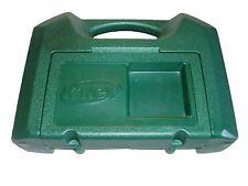 """Knex Medium Storage Case Empty 14"""" by 10"""" by 4"""" Dark Green K'nex"""