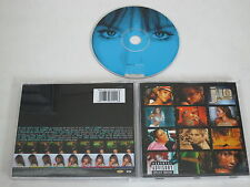 JENNIFER LOPEZ//J TO THA L-O! THE REMIXES(EPIC EPC 506024 2) CD ALBUM