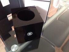 CHANEL TESSUTO BOX