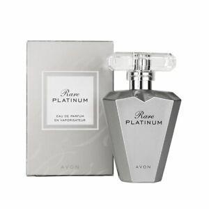 Avon Rare Platinum Eau de Parfum - 50ml