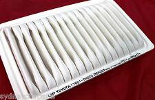 TOYOTA AIR FILTER CAMRY KLUGER LEXUS ES300 RX300 330 350 178010H020 NEW GENUINE
