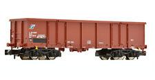 * Fleischmann N 828333 Vagone aperto sponde alte Eaos FS Nuovo