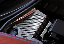 C6 Corvette 2005-2013 Battery Cover Perforated  2005-2007