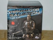TERMINATOR SALVATION T-600 Busto da DC UNLIMITED