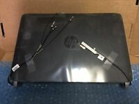 NEW Genuine HP 727758-001 734099-001 ProBook 430 Lcd Back Cover Lid With Cables