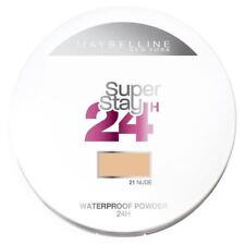 GEMEY MAYBELLINE Poudre compacte Superstay 24H - #021 Nude