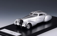 1939 Bugatti Type 64 in 1:43 Scale by GLM  by GLM  GLM43210001