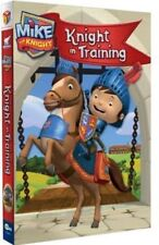 Mike the Knight: Knight in Training (DVD, 2013)