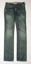 1921 Straight Leg Jeans (26) Dark Indigo LS02-USIEH