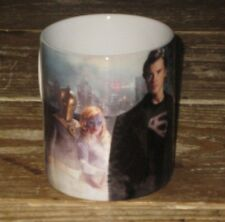 Smallville Superman Clark Kent #2 MUG