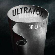 ULTRAVOX - BRILLIANT - CD NUOVO