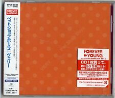 PET SHOP BOYS-VERY-JAPAN CD C68
