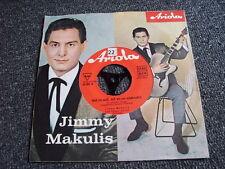 Jimmy Makulis-Weil ich weiß,daß wir uns wiederseh´n 7 PS-Made in Germany