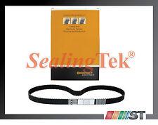 Fit Honda 1.6L SOHC D16Y5/7/8 D16Z6 Engine Timing Belt CRP Contitech Continental