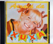 Xuxa Arraia da XUXA CD - Like New -Brazilian Children Pop Music- Non Returnable.