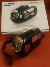 Videocamera digitale SAMSUNG FLASH CAM modello SMX C10RP usata ottime condizioni