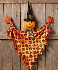 Enorme Calabaza Volador Colgante Árbol Pasamano Hugger Halloween Decoración