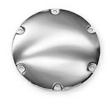 XL Sportster Classic Chrome Derby Cover 2004 later RPLS Harley Davidson 34760-04