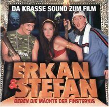 OST - Erkan & Stefan - CD -