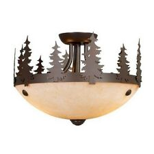 Rustic Primitive Chandeliers And Ceiling Fixtures Ebay