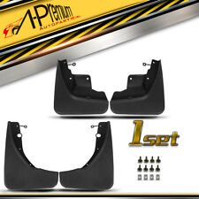 Husky Liners Rear Mud Guards Fits 15-18 Grand Cherokee High Altitude 59111